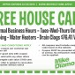 Mike Diamond Free House Call Coupon 2013