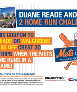 Duane reade grocery coupons