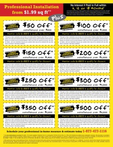 Lumber Liquidators Discount Coupon