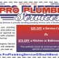 Pro Plumbing Services