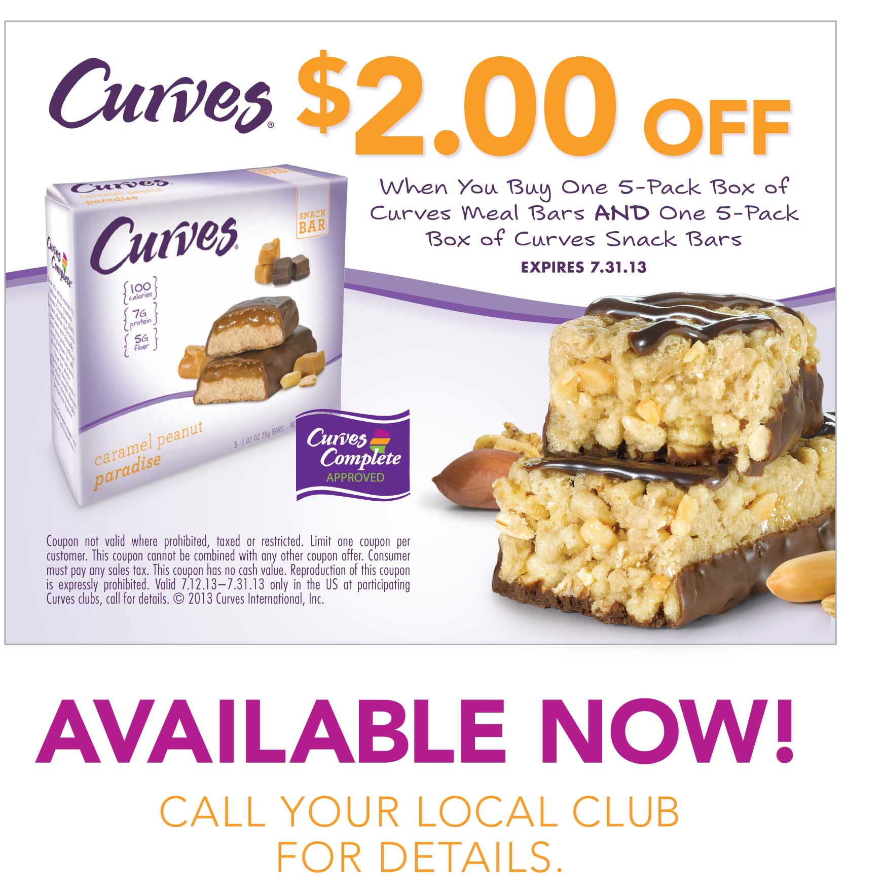 Hips and curves coupons 2018