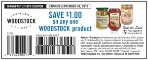 Woodstock Grocery Store Coupon 2013