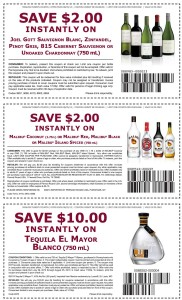 Fine Wine and Good Spirits Coupon
