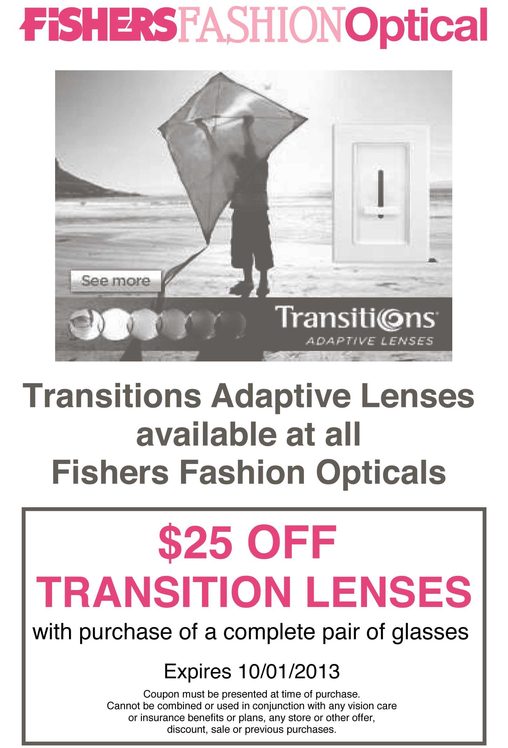 Eyeglass coupons discounts