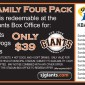 KBAY Family Four Pack coupon