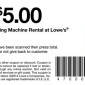 Lowes Carpet Cleaning Rental Coupon