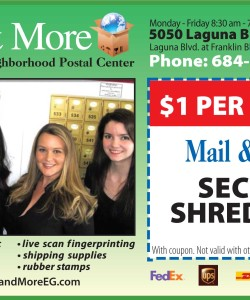 Mail and More Discount Coupon
