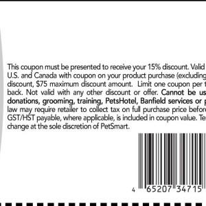 Banfield petsmart printable coupons