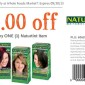 Whole Foods Market Naturtint Coupon