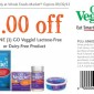 Whole Foods Go Veggie Coupon