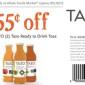 Whole Foods Tazo Tea Discount