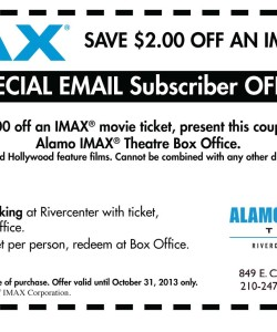 Alamo printable coupons