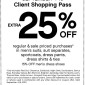 Belk Discount Coupon