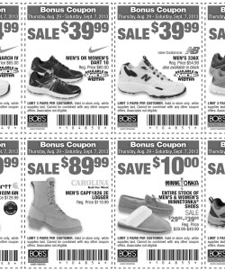 Bobstores Shoes Discount Coupon