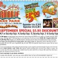 Canobie Lake Park Discount Coupon