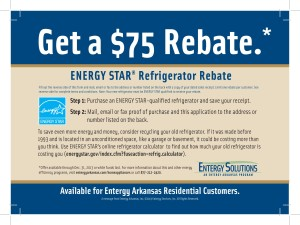 Entergy Arkansas electricity Coupon