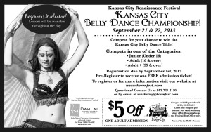 kansas city renaissance festival coupon