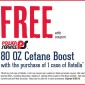Pep Boys Power Service Free Cetane Coupon