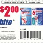 Plus White Tooth Whitening Discount Coupon