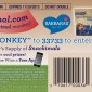 Snackimals Cereal or Cookies Discount Coupon