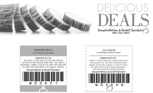Souplantation Delicious Deals