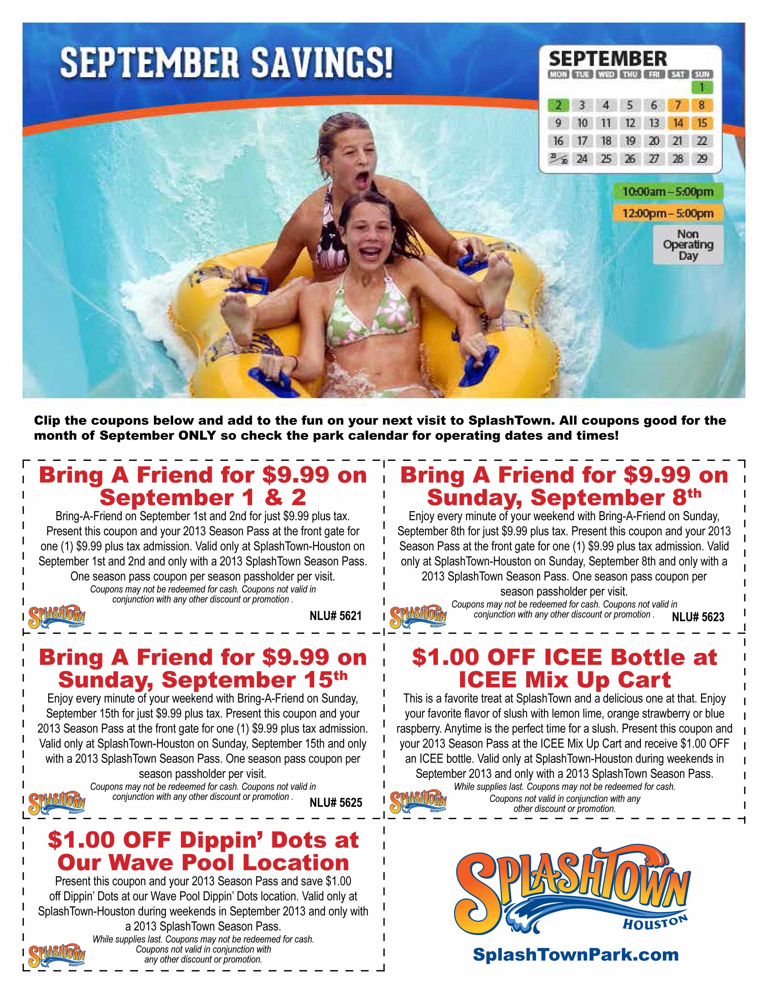 Fun n food village discount coupons