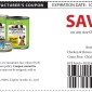 Newmans Own Organics Dog Food Coupon