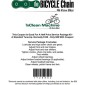 50% off The Bicycle Chain Store Coupon