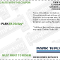 Park N Fly Airport Parking Oakland Coupon 2015